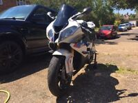 S1000RR 2012 in perfect condition