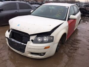 2006 Audi A3 just in for parts at Pic N Save!