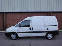 2006 PEUGEOT EXPERT 1.9 Van