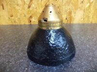 WW1 WWI DOPP Z GERMAN NOSE CONE PAPERWEIGHT *free UK postage*