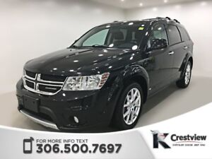 2012 Dodge Journey R/T AWD V6 | Leather | Sunroof