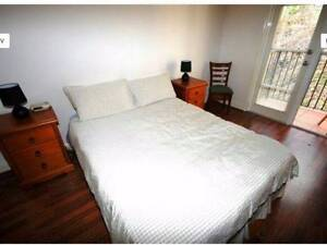 Shared room available for a Single person or 2 friends, NO COUPLE Carlton Melbourne City Preview
