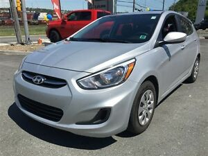 2016 Hyundai ACCENT GL AUTO 5-DOOR HATCH