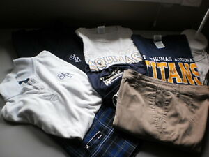 St. Thomas Aquinas School Uniform
