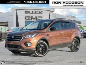 2017 Ford Escape SE AWD 2 SETS OF TIRES