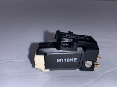 Shure M111HE Turntable P-Mount Cartridge Only P-mount Turntable Cartridge