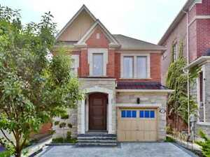 Absolute Perfection! Dream Home! 3 Bed Detached @ Patterson
