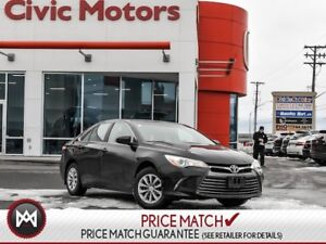 2017 Toyota Camry LE - BLUETOOTH, AIR CONDITIONING, POWER GROUP