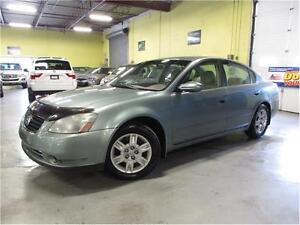 2006 Nissan Altima 2.5 S / **LOW KM**MINT CONDITION**