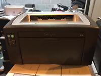 Lexmark E120n Laser Printer