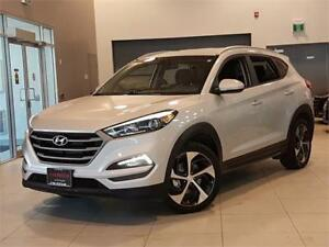 2016 Hyundai Tucson PREMIUM-AWD-1.6 TURBO-CAMERA-ONLY 68KM