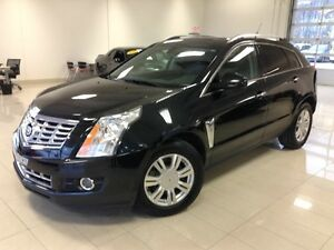 2013 CADILLAC SRX Luxury Collection, AWD, CUIR, TOIT