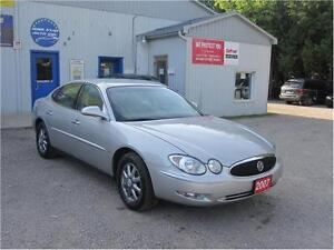 2007 Buick Allure CX|1 OWNER|NO ACCIDENTS|ONLY 74 K