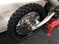 2017 KTM SXF 350 | VERY GOOD CONDITION | 25 HOURS FROM NEW | 2 OWNERS | FINANCE