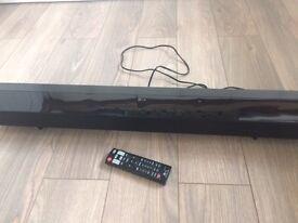 LG Sound Bar (NB2520A) very good condition