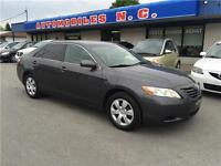toyota camry 2007 le