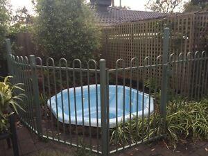 Pool fence Heathmont Maroondah Area Preview