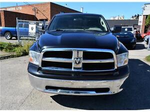 2010 Dodge Ram 1500 4X4|QUADCAB|6 PASSENGER|NO ACCIDENT HISTORY