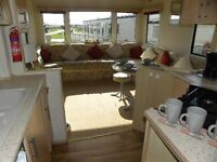 Holiday Home on Yorkshire Coast situated near a sea side town, Withernsea near Hornsea