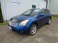 SALE PENDING..2008 Nissan Rogue AWD New MVI ONLY $6777