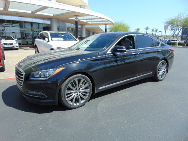Image 1 of Hyundai: Genesis SEDAN…