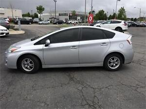 2010 Toyota Prius Hybrid, Alloys, Tint, Push Button Start, ABS