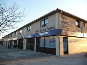 BEAUTIFUL 1 BEDROOM AVAILABLE IN OAKVILLE (PLUS HYDRO)