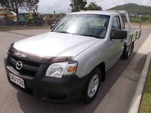 2007 Mazda BT-50 Ute Mount Louisa Townsville City Preview