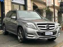 Mercedes-Benz GLK 200 CDI 2WD BlueEFFICIENCY Sport UNIPR. CERCHI 19""