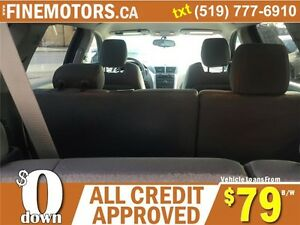 2011 CHEVROLET TRAVERSE LS * 7 PASSENGER * LOW KM * EXTRA CLEAN London Ontario image 6