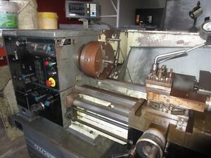 Colchester Master 3250 Manual
