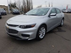 2017 Chevrolet Malibu LT $15995 Bluetooth,