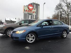 2006 Acura CSX Touring Automatic Runs Great