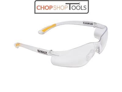 DEWALT DEWSGCPC Contractor Pro ToughCoat� Safety Glasses - Clear