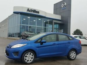 *AS-IS* 2011 Ford Fiesta S