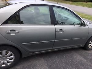 Camry LE 2005