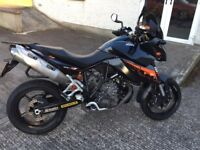 2010 KTM SMT 990 Motorbike *Low Mileage Great Condition*
