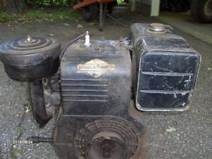 Briggs and Stratton Motor Kawartha Lakes Peterborough Area image 1