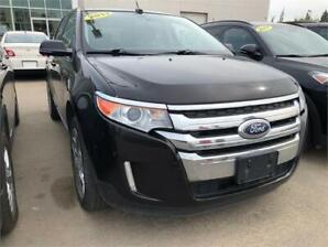 2013 Ford Edge Limited Great Value Call Bernie 780-938-1230 !!