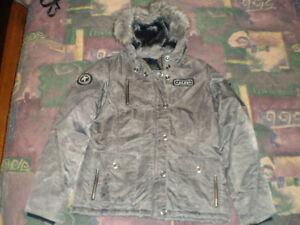 Manteau hiver KARV pour femme grandeur médium