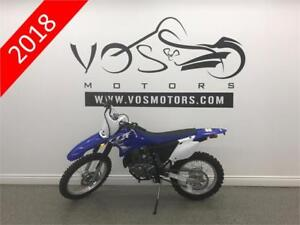 2018 Yamaha TT-R230- Stock#V2905- No Payments For 1 Year**