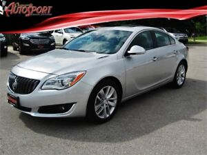 2014 Buick Regal | TURBO | PREMIUM | AWD