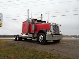 2009 FREIGHTLINER XL CLASSIC, REBUILT DETROIT Kitchener / Waterloo Kitchener Area image 1