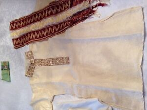 BRAND NEW BOYS INDIAN SUITS - SIZE 4-5