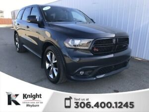 2014 Dodge Durango R/T | 3rd Row Seating | DVD | Backup Camera