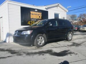 2011 Dodge Journey SUV SE 7 PASSENGER Canada Value Package 2.4 L
