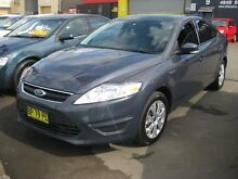 2011 Ford Mondeo MC LX Tdci 6 Speed Direct Shift Hatchback Camden Camden Area Preview
