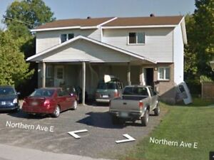 5 Bedroom house available across the street from Sault College