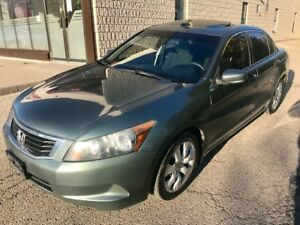 *STOP HERE*2010 Honda Accord EX Accident Free/Sun Roof Fully Loa