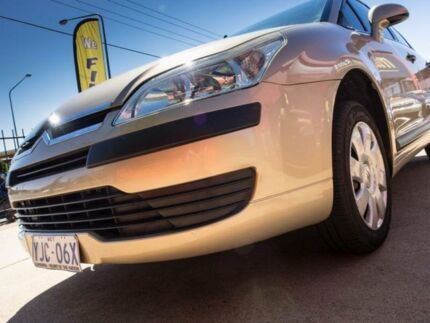 2005 Citroen C4 Gold 5 Speed Manual Hatchback